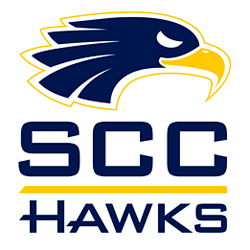 SCC Hawk Logo