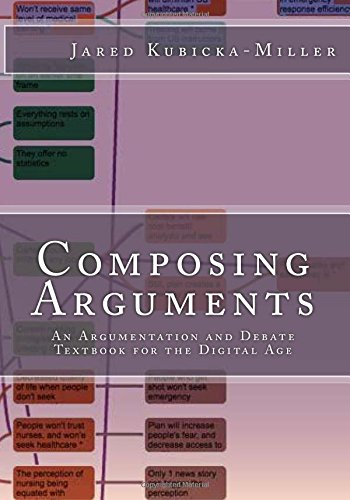 Composing Arguments cover